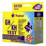 TROPICAL-Test GH/KH