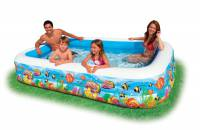 Intex Swim Center Family obdĺžnik 305x183x56cm