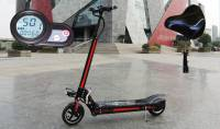 ELECTRIC SCOOTER GOGO K21 LITH.BAT.15 KM/H 180 KM