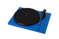 Pro-Ject Debut Carbon Phono USB + DC OM10