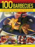 100 Best-Ever Step-by-Step Barbecues Jane Cutlerová