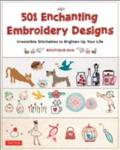 501 Enchanting Embroidery Designs Boutique-Sha Inc.