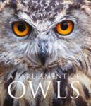 A Parliament of Owls Unwin, Mike