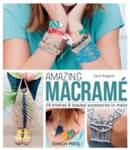 Amazing Macrame Rougerie, Claire