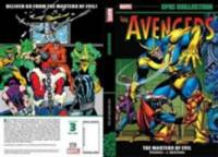 Avengers Epic Collection: Masters Of Evil Thomas, Roy