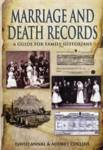 Birth, Marriage and Death Records Annal, David; Collins, Audrey