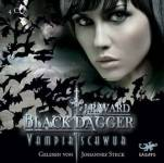 Black Dagger - Vampirschwur, 4 Audio-CDs Ward, J. R.