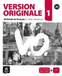 Cahier d' exercices, m. Audio-CD Magne, Michel
