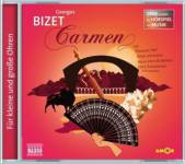 Carmen, Audio-CD Bizet, Georges