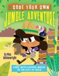 Code Your Own Jungle Adventure Wainewright Max