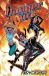 Danger Girl - Revolver Hartnell, Andy