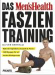 Das Men's Health Faszientraining Bertram, Oliver