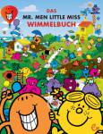 Das Mr. Men Little Miss Wimmelbuch Hargreaves, Roger