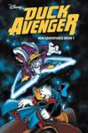 Duck Avenger New Adventures, Book 1 Bolla, Marco