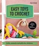 Easy Toys to Crochet Garland, Claire