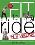 Fit to Ride in 9 Weeks! Sansom, Heather