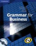 Grammar for Business, w. Audio-CD McCarthy, Michael