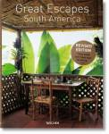 Great Escapes South America (Christiane Reite)