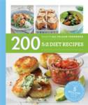Hamlyn All Colour Cookery: 200 5:2 Diet Recipes