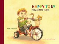 HAPPY TOBY Toby and His Family (Jozef Krivicika)