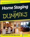 Home Staging For Dummies McRae, Christine