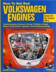 How To Hot Rod Volkswagen Engines Fisher, Bill