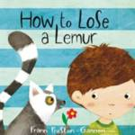 How to Lose a Lemur Preston-Gannon, Frann