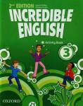 Incredible English 3 & 4 (Sarah Phillips)