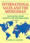 International Sales and the Middleman Griffin, John H.