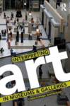 Interpreting Art in Museums and Galleries Whitehead, Christopher (University of Newcastle-upon-Tyne, UK)