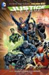 Justice League Vol. 5 Forever Heroes (The New 52) Geoff Johns