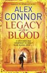 Legacy of Blood Connorová Alex