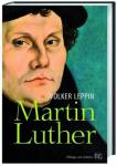 Martin Luther Leppin, Volker