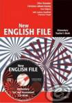 New English File - Elementary - Teacher´s Book + CD-ROM