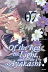 Of the Red, the Light, and the Ayakashi, Vol. 7 HaccaWorks