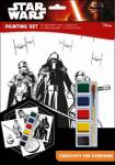 Painting set  - Star Wars