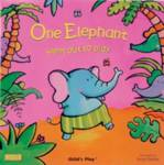One Elephant went out to Play Rescek, Sanja