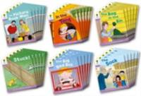 Oxford Reading Tree: Level 1+ More A Decode and Develop Class Pack of 36 Roderick Hunt