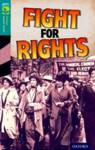 Oxford Reading Tree TreeTops Graphic Novels: Level 16: Fight For Rights Winter, Barbara