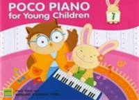 Poco Piano 1 Luo Ying