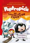 Poptropica - Die verschollene Expedition Krpata, Mitch