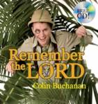 Remember the Lord Buchanan, Colin