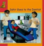 Sahir Goes to the Dentist in Portuguese and English