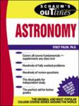 Schaum's Outline of Astronomy Palen, Stacy
