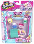Shopkins S6: 5 pack