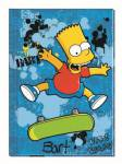 Simpsons Freundebuch