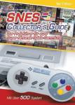 SNES Collector's Guide Michelfeit, Thomas