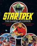Star Trek The Classic Uk Comics Volume 2