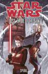 Star Wars: Lost Tribe of the Sith John Miller