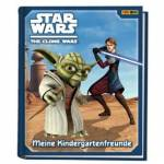 Star Wars The Clone Wars, Meine Kindergartenfreunde